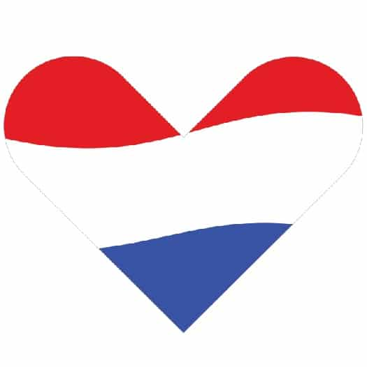 Logo Giving Tuesday Netherlands