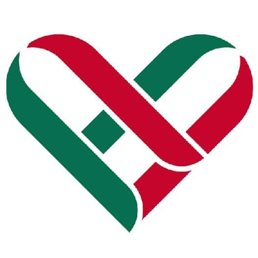 Logo Giving Tuesday Italy