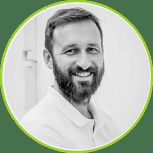 Antoine Martel iRaiser CEO