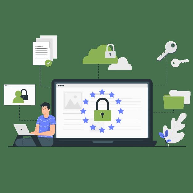 sicurezza informatica iRaiser