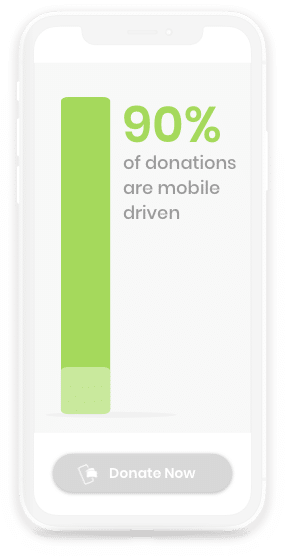 Monthly Giving in Finland is catching up with Mobile Payment