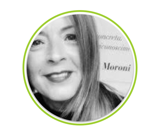 Donatella Mainieri iRaiser Partner