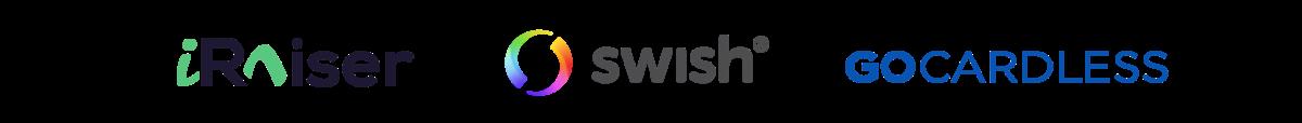 Digital Individual Giving Webinar: Sweden